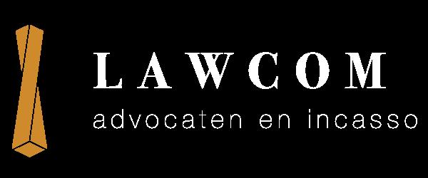 Logo Lawcom sport en recht